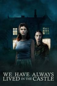 We Have Always Lived in the Castle 2019 123movies