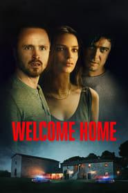 Welcome Home 2018 123movies
