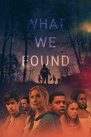 What We Found 2020 123movies