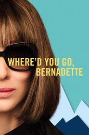 Where'd You Go, Bernadette 2019 123movies