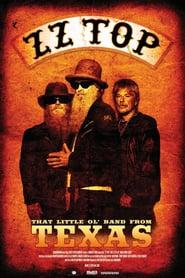 ZZ Top: That Little Ol' Band From Texas 2019 123movies